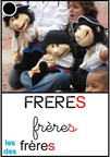 Frères - pirates